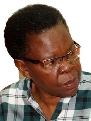 Hon. Victoria Sekitoleko