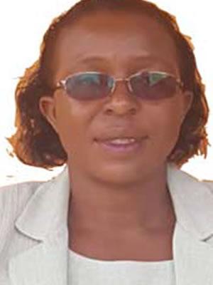 Mrs. Ann Mayanja