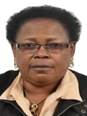Mrs. Rose Kato