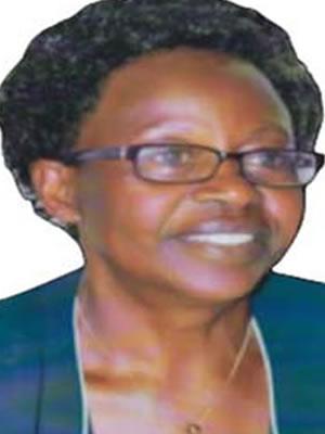 Mrs. Ruth Isingoma