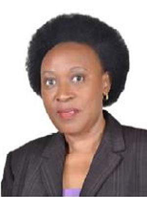 Ms. Rebecca Kisolo