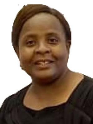 Ms. Doreen Rose Rweihangwe
