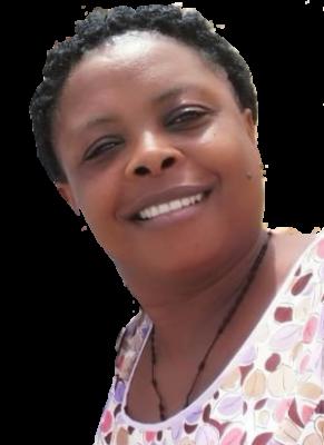 Mrs. Tumwesigye Consolata